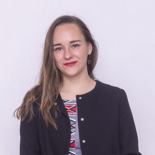 Nathalie Dijkman Social entrepreneur
